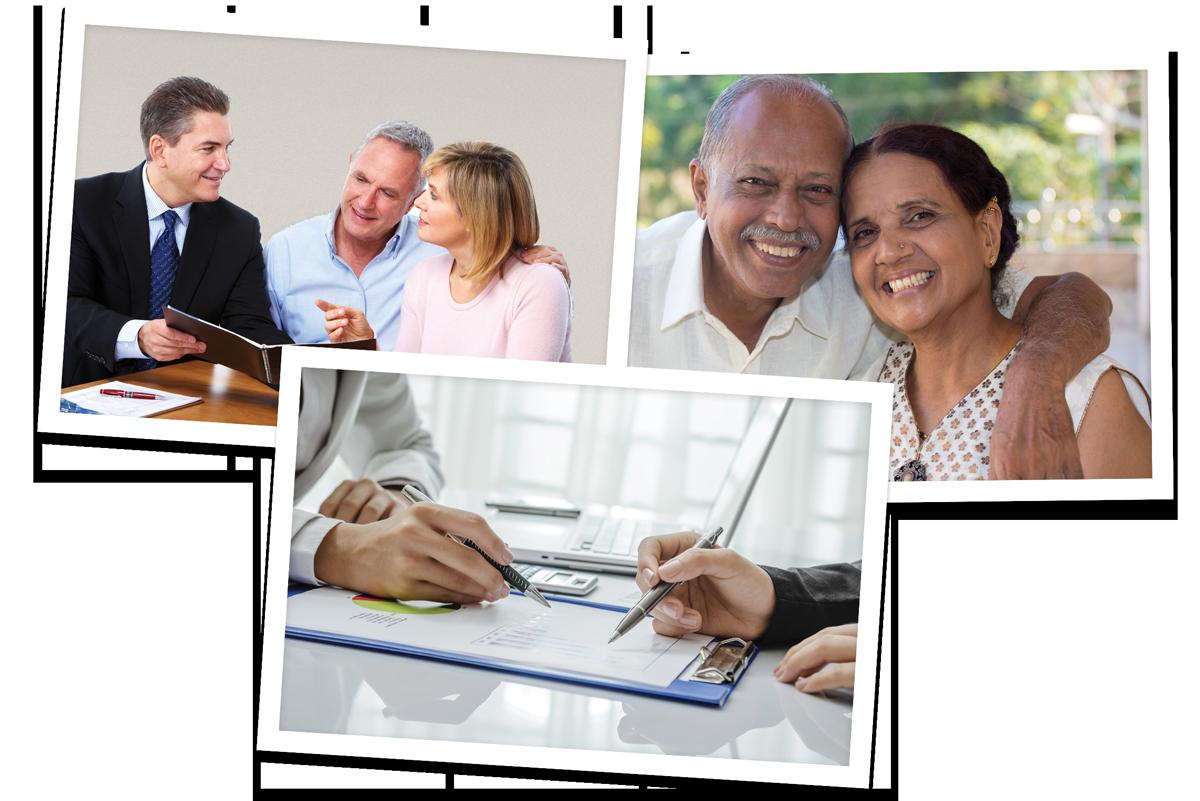 Loan Program | Stewards Foundation