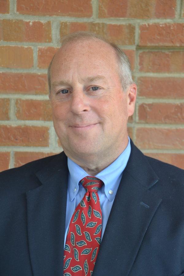 Scott Leach of Stewards Foundation